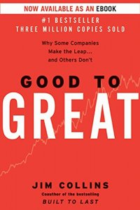 7 Business Books all European Entrepreneurs and Startups Should Read - good to great