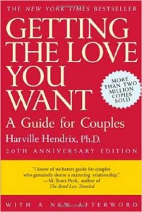Getting the Love You Wantby Harville Hendrix - 7 Business Books all European Entrepreneurs and Startups Should Read