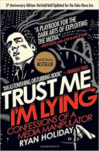 7 Business Books all European Entrepreneurs and Startups Should Read - trust me I am lying