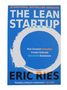 7 Business Books all European Entrepreneurs and Startups Should Read - the lean startup