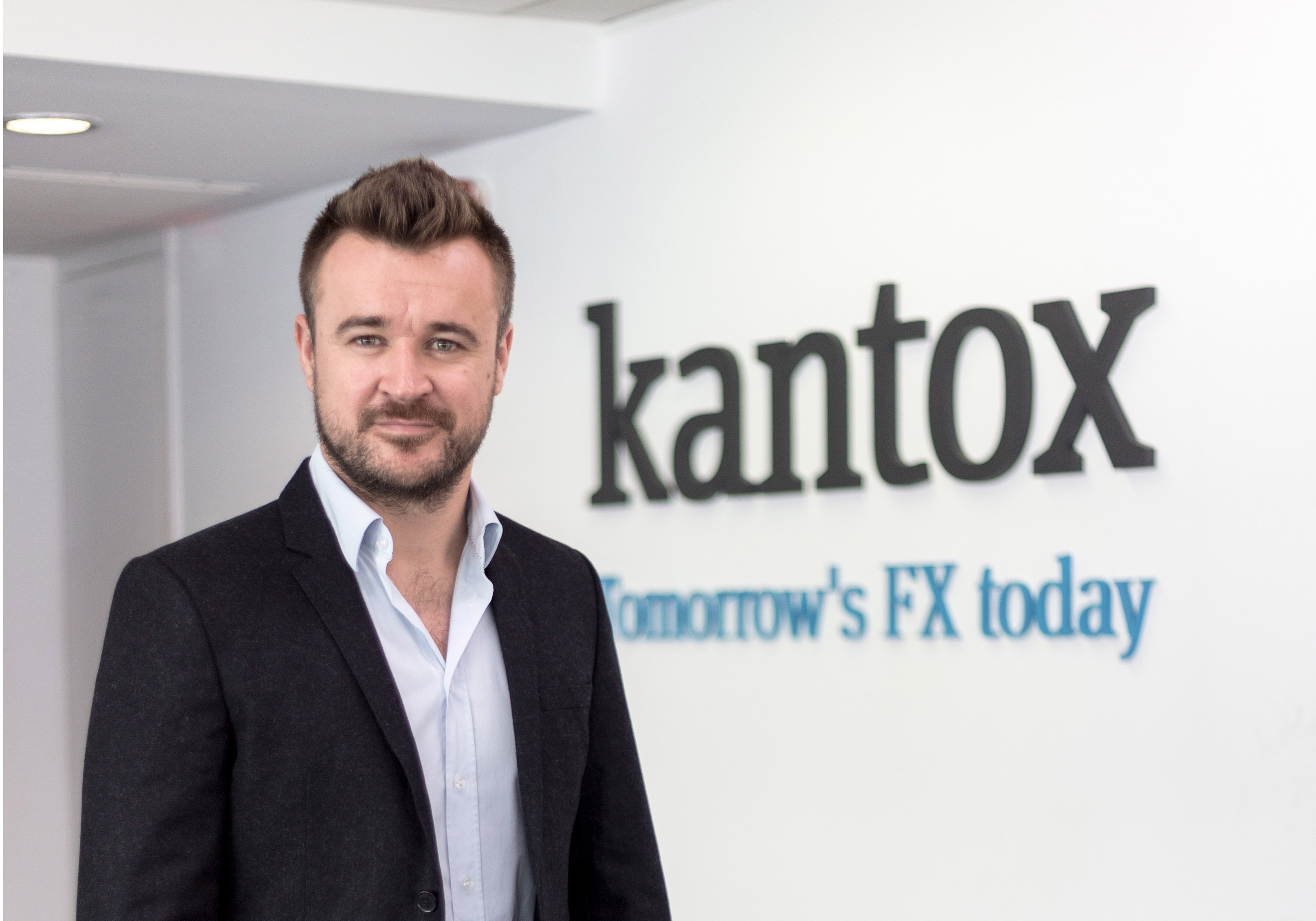 Interview with Philippe Gelis, CEO of Kantox on FX, Startups and Hiring