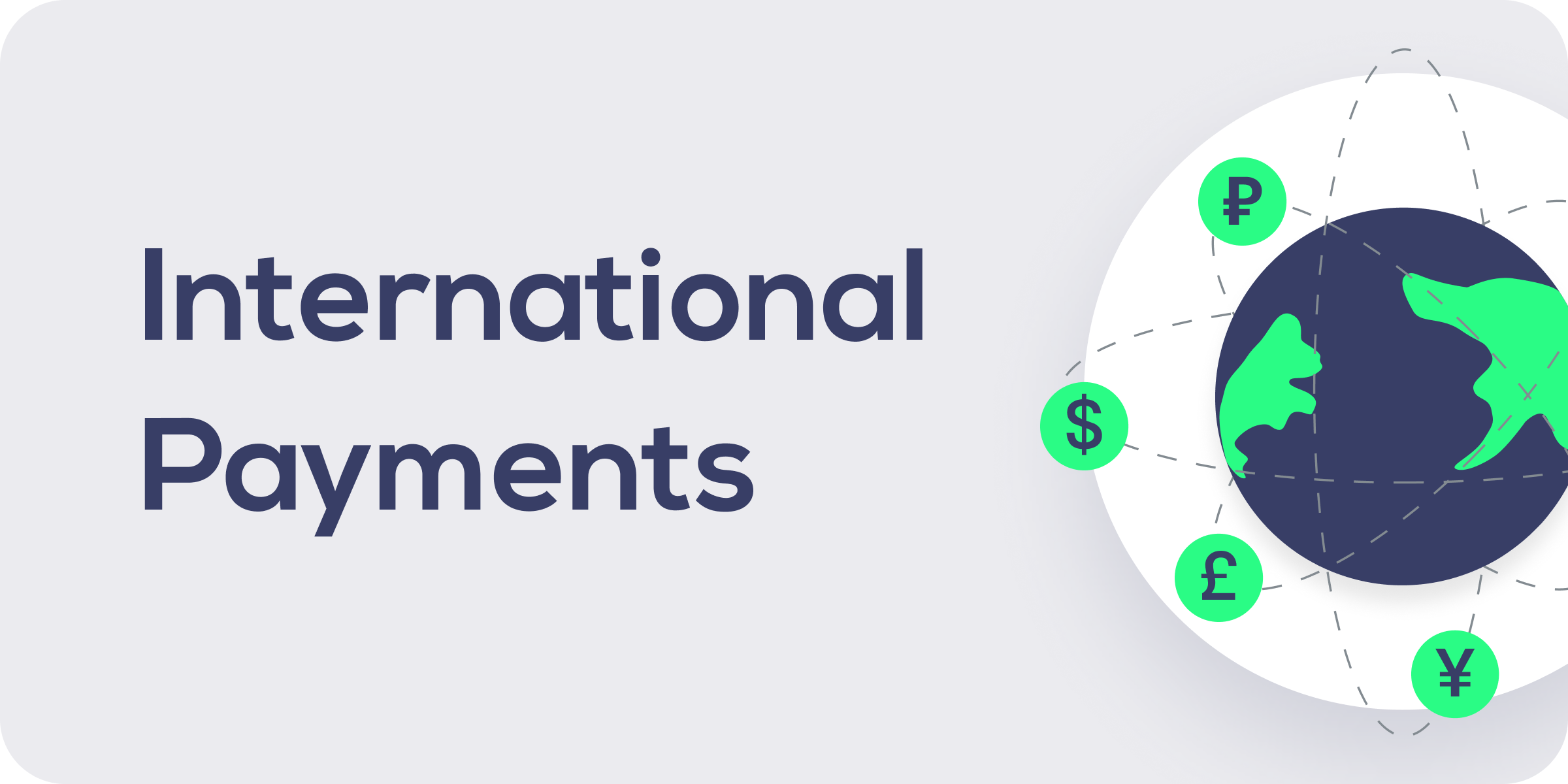 International Payments International payments with Penta Penta in comparison to other banks 