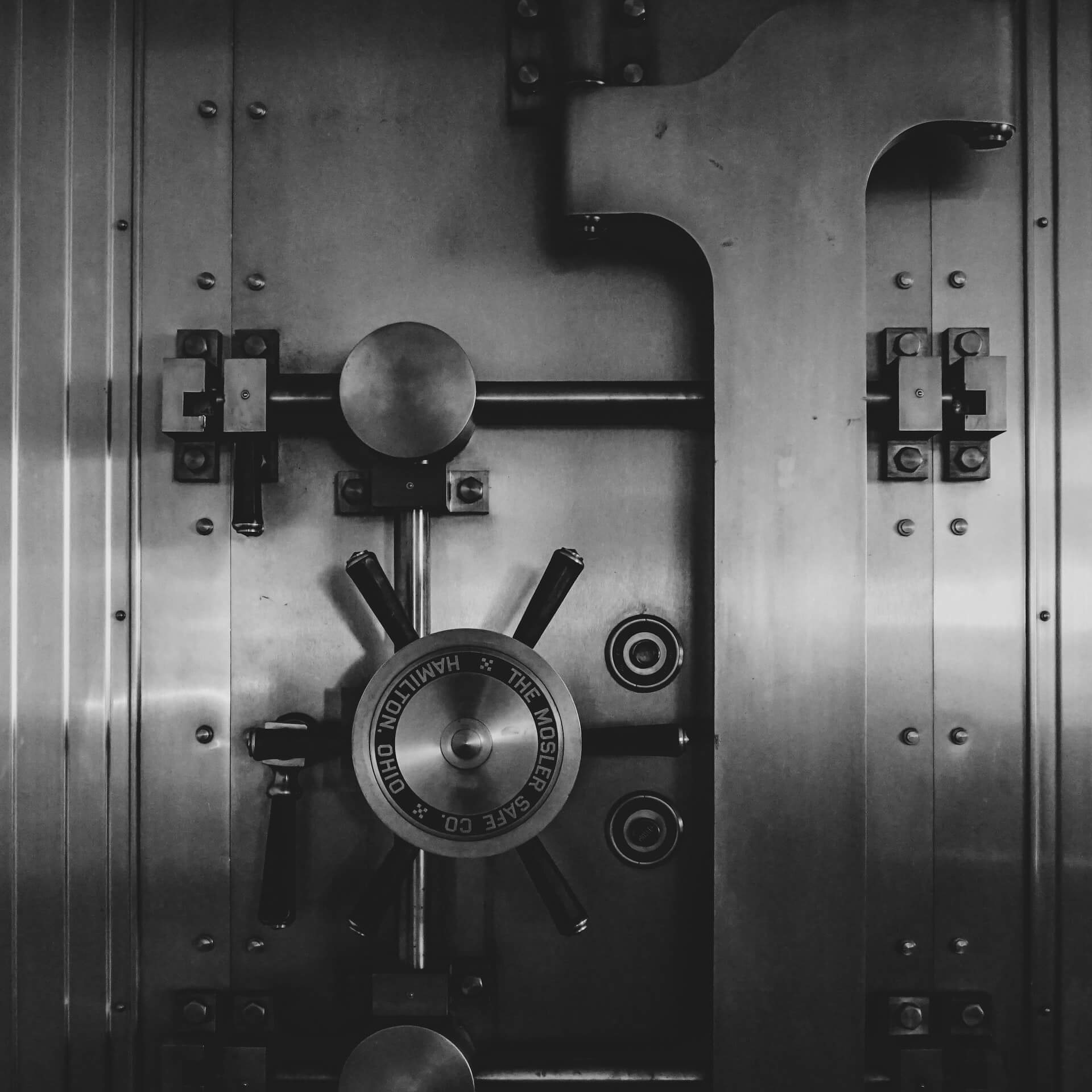 vault business protection